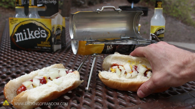 Bitty-Q, Soda Can, Barbeque, DIY, Do It Yourself, Barbeque Hacks, Life Hacks, Cooking Hacks, Grilling Out Hacks