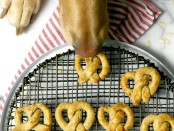 DIY, Dog, Treats, Made At Home, Recipe, Di It Yourself, Pets