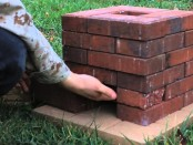 DIY, Rocket Stove, Prepper, SHTF, Prepardness, Emergency, Do It Yourself