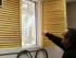 DIY, Wooden, Window Blinds, Home DIY, Project, Interior, Do It Yourself